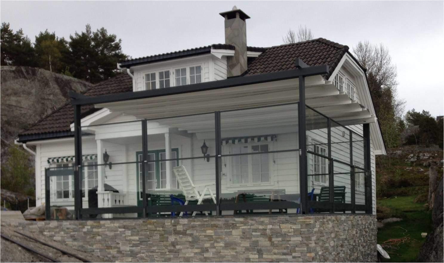 Pergola, Telemark