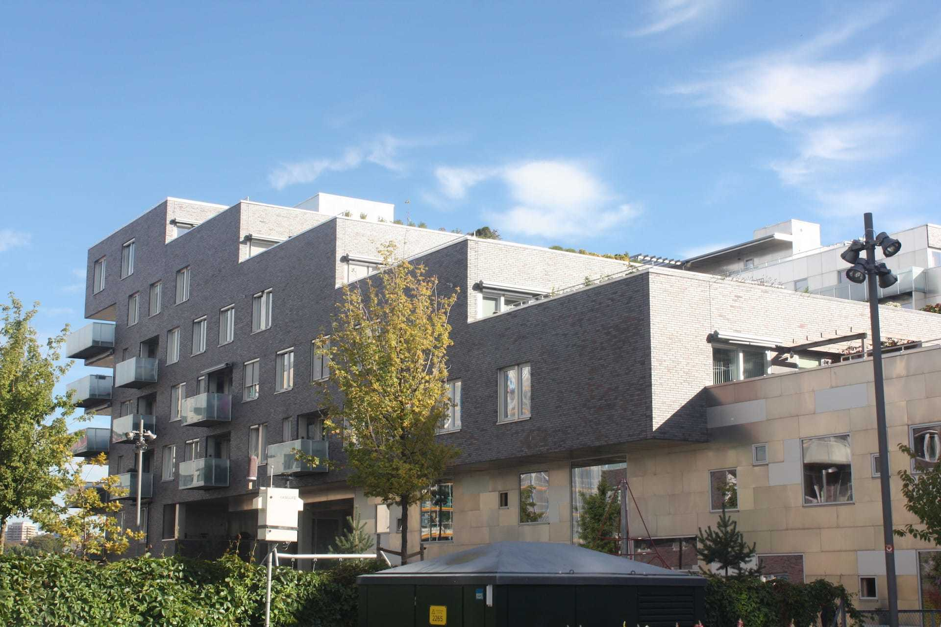 Sørengkaia Byggetrinn 3, Oslo