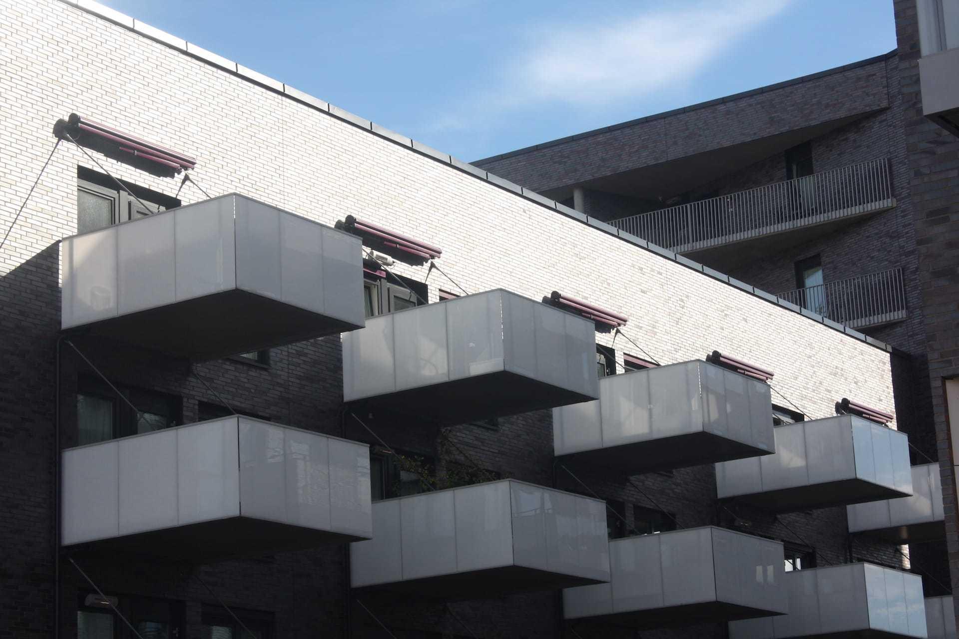 Sørengkaia Byggetrinn 4, Oslo