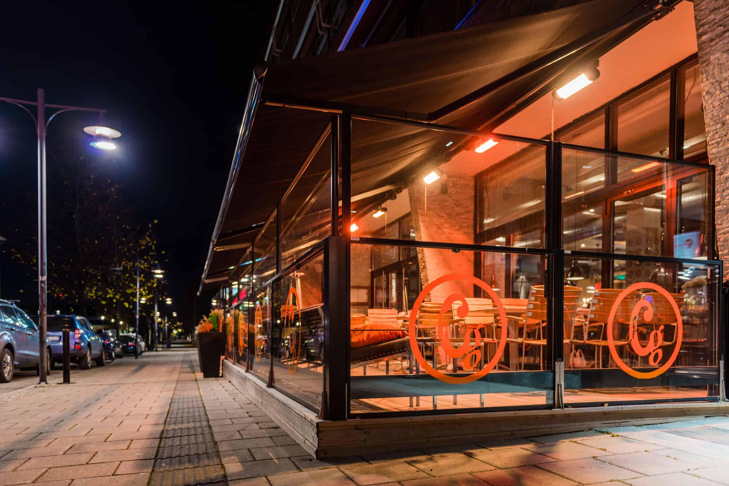 Svalson Restauranter