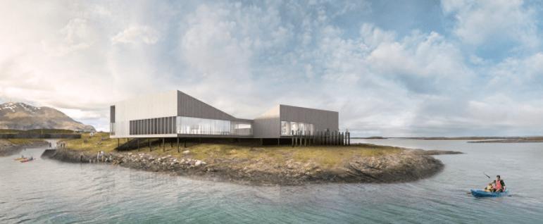 Eksempel På Solskjerming For Bygg Trondheim